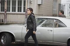 A young woman training at the NYPD Academy is Sylva, the new number for the group to protect in this week's 'Person of Interest' episode. Television Online, Sarah Shahi, John Reese, New Number, Life Tv, Police Academy, Person Of Interest, Smart Women, Popular Shows