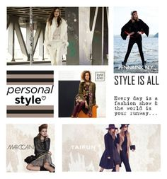 """""""personal style"""" by annevangemert on Polyvore"""