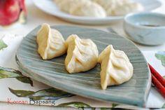 Shrimp Dumplings 새우 만두