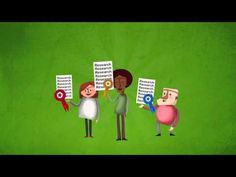 What is social science? An animated overview - YouTube