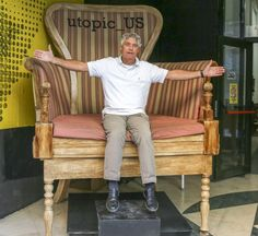 Giant Classic Chair