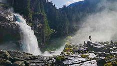 Indulás! Krimml-vízesés – Európa legnagyobb zuhataga Salzburg, Niagara Falls, Free Photos, Waterfall, Nature, Blog, Travel, Outdoor, Europe
