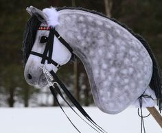 The most important role of equestrian clothing is for security Although horses can be trained they can be unforeseeable when provoked. Riders are susceptible while riding and handling horses, espec… Equestrian Boots, Equestrian Outfits, Equestrian Style, Equestrian Fashion, Horse Stables, Horse Tack, Riding Hats, Riding Helmets, Stick Horses
