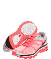 I would rather wear runners than heels!    Love these... my idea of a feminine shoe :P