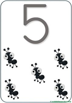 Teaching Numbers, Numbers Preschool, Math Numbers, Letters And Numbers, Autism Activities, Preschool Education, Flashcards For Kids, Classroom Birthday, Classroom Decor Themes