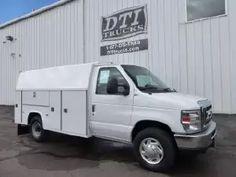 Ford Utility Truck & Service Trucks For Sale in Denver, Colorado ...