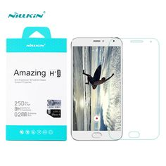 Meizu MX5 Tempered Glass Nillkin Amazing H H+Pro Anti-Explosion Screen Protector For Meizu MX5 #clothing,#shoes,#jewelry,#women,#men,#hats,#watches,#belts,#fashion,#style
