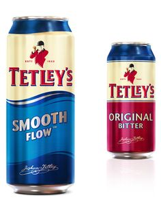 Tetley's Brewery in Leeds in West Yorkshire, England