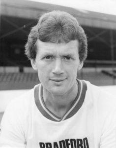Original-Press-Photo-Bradford-City-FC-Trevor-Cherry-August-1984
