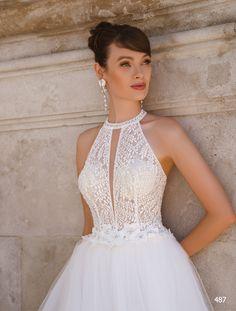 👰 Rochii de Mireasă Eden Bride , Colecții 2020! 👗 Noi modele superbe in stoc te asteapta pentru o experienta unica!  Te invităm la showroom sa iti alegi rochia visurilor tale în Str. Orzari, nr.5, BUCUREȘTI sau sună-ne la 0733.719.393 și programează-te! 🌸🌸🌸 👉   ☎️ Programari la 0759.520.748  #mireasa#rochiidemireasa#rochiidemireasa2019#bride#weddingdresses