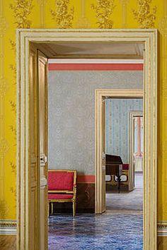 Reinhard Görner, Palazzo Nicolaci, 2013 / 2013 © www.lumas.de/ #Lumas