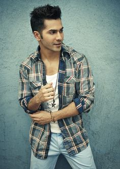 Varun Dhawan has been taking keen interest in 'Judwaa 2', his next with Taapsee Pannu and Jacqueline Fernandez, which will be directed by his father David Dhawan. We hear, the actor, apart from working on his looks, has also been scouting for good songs from young composers.