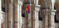 El presidente armenio pidió a Europa la creación de un ambiente favorable para la continuación de las negociaciones y la solución integral al problema de Nagorno Karabaj.