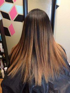 #hairbyivan #balayage #haircolor
