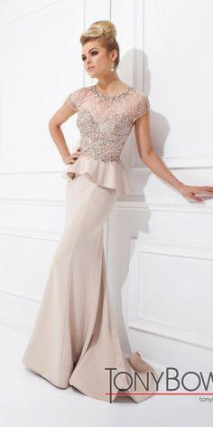 Outstanding Celebrity Inspired Peplum Dress
