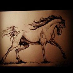 Horse (2014)