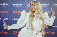 Eurovision : L'ordre de passage de Bilal Hassani dévoilé ! - © COPYRIGHT programme-television.org - #Eurovision #Ordre #Passage #Bilal #Hassani #Devoile
