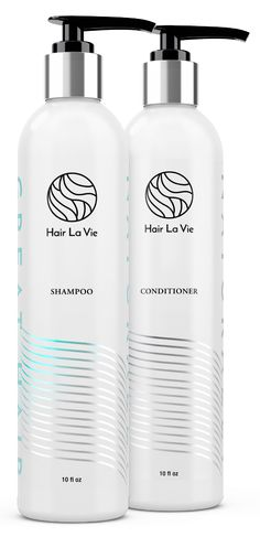 The Hair La Vie Collection the #1 top best organic shampoo with almost no harmful ingredients. But it's super expensive... it would be almost as expensive at that homemade egg shampoo