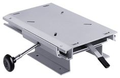 Shop Garelick 75090 - Seat Slides Store at DiY Boat Parts. Our Garelick Seating Parts & Accessories are at the lowest prices with same day shipping! Best Home Gym Equipment, Boat Seats, Boat Engine, Diy Boat, Boat Accessories, Drafting Desk, Home Remodeling, At Home Workouts, Stainless Steel
