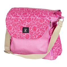 Dragonflower nappy bag – Lou Hopper Baby Changing Bags, Bag Making, Fabric Design, Backpacks, Style, Swag, Backpack, Backpacker, Outfits