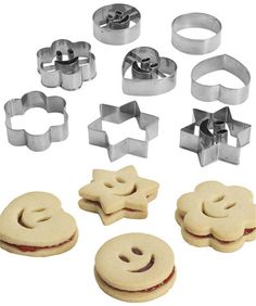 Best Cake Decorating Gadgets : Cake,, cookie and cupcake decorating tools and ideas on ...