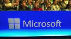 Conferência da Microsoft