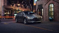 Hyundai recalls model year 2017 Elantras