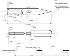New Kufa Floatable Aluminum Harpoon with Detachable Head Total Length HP 1 Saltwater Fishing Rods, Floor Plans, Halibut, Ebay, Floor Plan Drawing, House Floor Plans