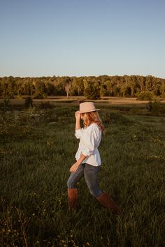 western vibes this fall – The Couture Complex Light Hair, Beautiful Blouses, Super Excited, Dark Denim, Summer Girls, Warm Weather, My Hair, Westerns, Give It To Me