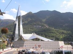 Want to learn all about Andorra? Full of great hiking in the summer and incredible skiing in the winter Andorra has a lot to offer. Andorra, Pleasant View, Tourist Information, Pyrenees, Covered Bridges, Greek Islands, Plan Your Trip, San Francisco Skyline, Paris Skyline