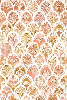 Boho Pattern, Pattern Art, Moroccan Pattern, Paisley Pattern, Texture Illustration, Pattern Illustration, Design Textile, Design Floral, Paisley Design