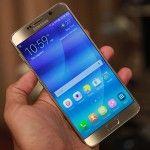 #Galaxy #Note5 ve #GalaxyS6 #Edge Plus Teknik Özellikleri #samsung