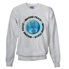 5378d20997 Mens Light Sweatshirts   Hoodies - CafePress