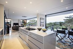 Residência Aloe Ridge / Metropole Architects
