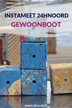 Tijdens de Instameet 24HNoord bezocht ik o.a. de woonboot van GeWoonboot in het IJ en volgde een workshop 'Verdien geld met je plastic afval' van WastedLab in Amsterdam Noord. Meer informatie over GeWoonboot en de workshop lees je hier. Lees je mee? #gewoonboot #wastedlab #24hnoord #instameet #instameet24hnoord #amsterdamnoord #jtravel #jtravelblog