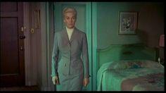 Kim Novak as Judy as Madeleine in Vertigo