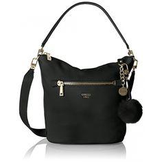 GUESS Purse Sac Bag Handbag Blush Floral Group :SWAY color