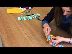 How to Make SOCK Puppets ( Easy & Simple ) - Çorap Kukla Yapımı ( Kolay & Basit ) - YouTube