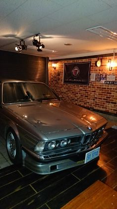 1986 BMW ALPINA B10-3.5