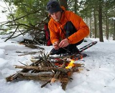 wilderness survival guide tips that gives you practical information and skills to survive in the woods.In this wilderness survival guide we will be covering