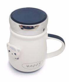 Mug happy kitty