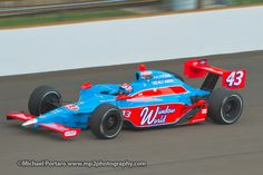 John Andretti Window World Indy Car Female Race Car Driver, Car And Driver, Indy Car Racing, Indy Cars, Dangerous Sports, Richard Petty, Speed Racer, Grid Girls, Car Pictures