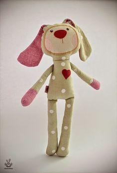 :: Crafty :: Doll :: Animalia :: Goiuri
