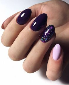 103 Pretty Nail Art Designs Ideas For 2019 – Anyu D. 103 Pretty Nail Art Designs Ideas For 2019 Pretty Nail Art Designs Ideas For 2019 Latest Nail Designs, Cute Nail Designs, Solid Color Nails, Nail Colors, Cute Acrylic Nails, Cute Nails, Diy Nails, Nail Art Diy, Chic Nail Art