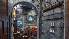 Best Extreme Room Makeover Design ~ http://modtopiastudio.com/extreme-room-makeover-for-affordable-new-bathroom/
