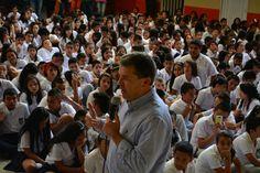 Gobernación invita a los docentes a participar del programa de Inmersión Local en inglés