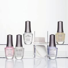 Morgan Taylor Treatments at Louella Belle Uk Nails, Morgan Taylor, Salon Services, Nail Treatment, Professional Nails, Lancome, Nail Care, Salons, Manicure