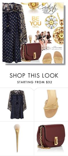 """""""Totwoo"""" by sans-moderation ❤ liked on Polyvore featuring New Look, Stuart Weitzman and Marc Jacobs"""