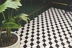 Project Spotlight: Art Deco Southern Comfort | Nemo Tile & Stone