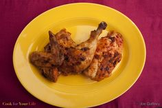 Moroccan-Style Baked Chicken - Cook for Your Life